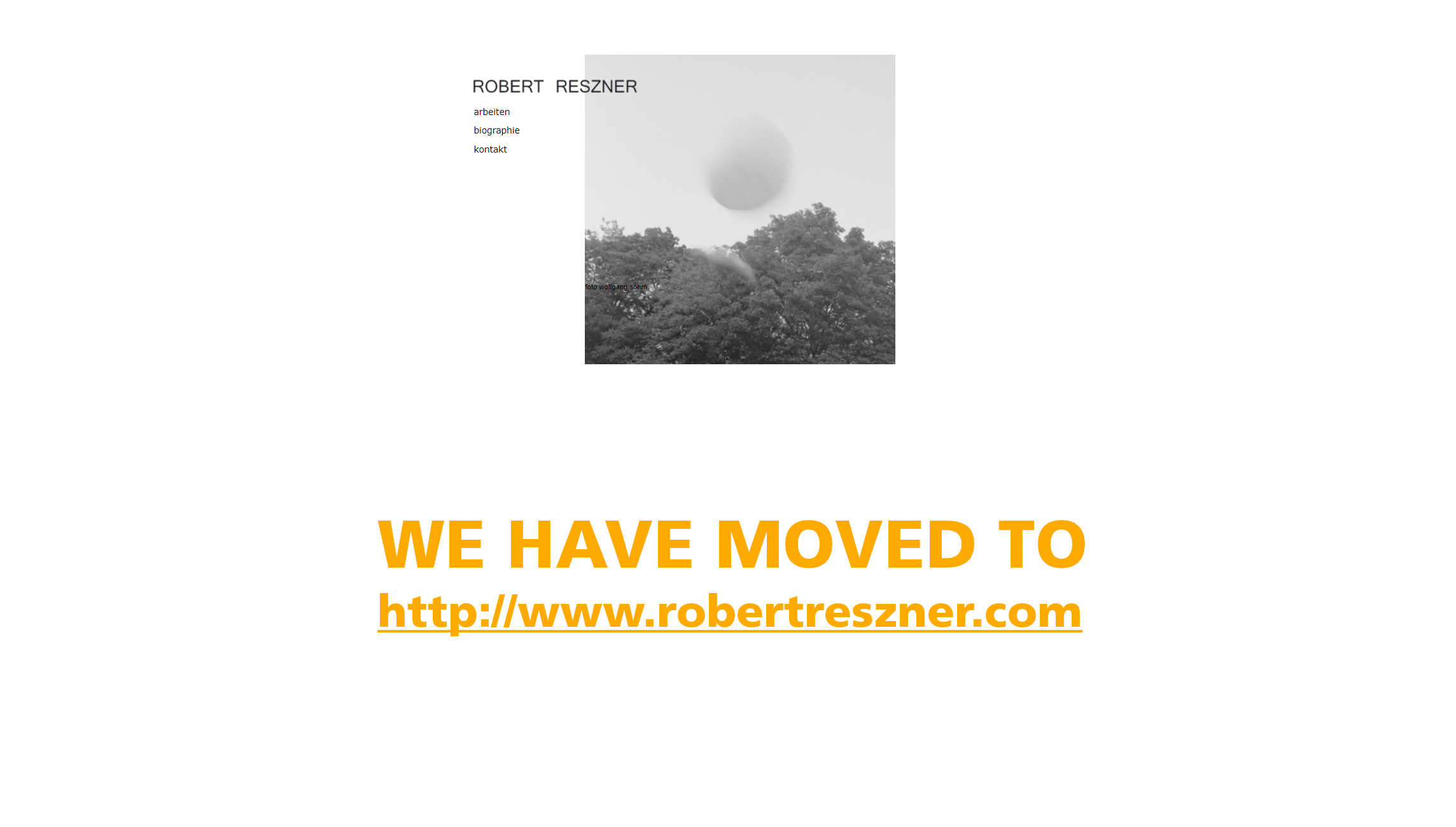 We have moved to http://www.robertreszner.com